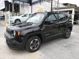 Jeep Renegade 1.8 câmbio manual 2016