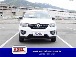KWID 2018/2018 1.0 12V SCE FLEX INTENSE MANUAL