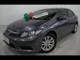 Honda Civic LXS 1.8 i-VTEC (Aut) (Flex)  1.8
