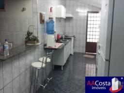 Casa à venda com 02 dormitórios em Parque dom pedro i, Franca cod:8009