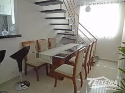Apartamento à venda com 02 dormitórios em Vila formosa, Franca cod:7250