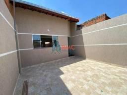 Casa à venda com 2 dormitórios em Jardim maria luíza, Sumaré cod:CA1020
