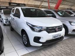 FIAT MOBI 2017/2018 1.0 EVO FLEX EASY MANUAL
