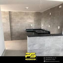 Apartamento com 2 dormitórios à venda, 56 m² por R$ 199.000,00 - Jardim Cidade Universitár