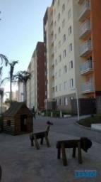 Apartamento à venda com 3 dormitórios em Jardim piratininga, Sorocaba cod:604943