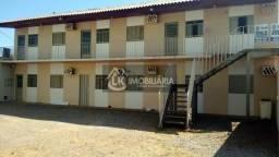 Apartamento à venda com 1 dormitórios em Cristo rei, Várzea grande cod:126