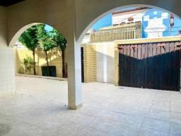 Alugo linda casa no Renascença, 5 quartos, 2 suítes, 2 banheiros sociais