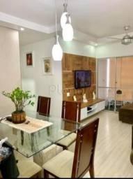 Apartamento à venda com 3 dormitórios em Jardim dos oliveiras, Campinas cod:AP013316