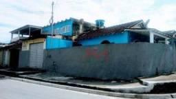 Casa com 3 quartos e outra casa à venda, 70 m² por R$ 170.000 - Pacheco - São Gonçalo/RJ