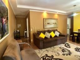 Apartamento à venda com 3 dormitórios em Jardim do lago, Campinas cod:AP009911