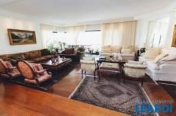 Apartamento à venda com 5 dormitórios em Jardim paulista, São paulo cod:597092