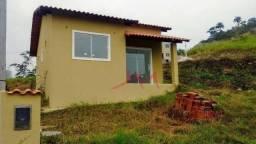 Casa com 2 quartos à venda, 64 m² por R$ 180.000 - Condomínio Residencial Prime Ipiiba - S