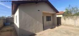 Casa para Venda em Várzea Grande, Aurílio Sales Curvo, 2 dormitórios, 1 banheiro