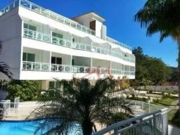 Apartamento tipo Loft à venda, 32 m² por R$ 210.000 - Itaipu - Niterói/RJ