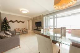 Apartamento à venda com 3 dormitórios em Parque prado, Campinas cod:AP017306