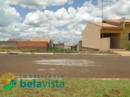 Terreno à venda em Residencial bela vista, Cambira cod:TE00097