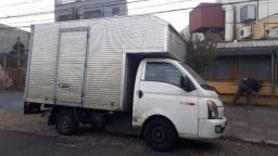 Hyundai HR 13/14 baú