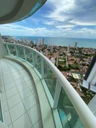 Apartamento com a melhor vista de Natal - Ponta Negra