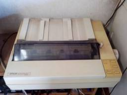 Impressora Actioprinter 2000 (*LX-810)