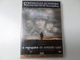 DvD O Resgate do Soldado Ryan, usado comprar usado  São Paulo