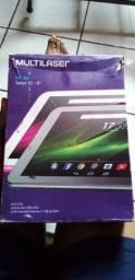 "Tablet 9"" Multilaser 8 GB"