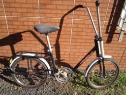 Bicicleta Caloi Berlineta aro 20 Antiga!!!