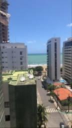 Alugo apartamento em Boa Viagem, 2 quartos, 100 m da praia, Mobiliado