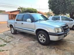 GM - Chevrolet S10 Advantage Completo Aceito Troca