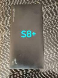 - S8 plus