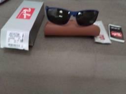 Oculos rayban modelo aviador 4231