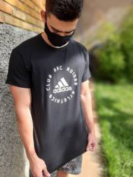 5 camisas de malha linha premium
