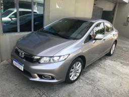 Civic LXR Extra