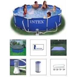 Piscina Intex 4.485 L