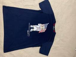 Polo Ralph Lauren t-shirt urso m g gg originais
