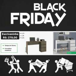 Escrivaninha para seu escritórios Black Friday