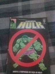 Gibi O Incrível Hulk nº 71