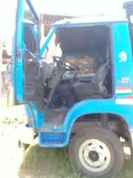Caminhão vw motor mwm229