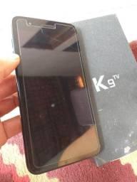 LG k9 semi novo