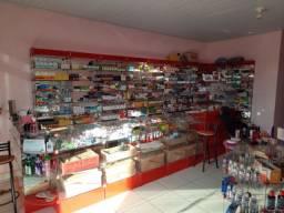 Instalação de Farmácia