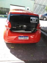 Vendo Fiat/Mobi Drive. Com 57.000 2017/2018