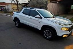 Fiat toro 2017 completa