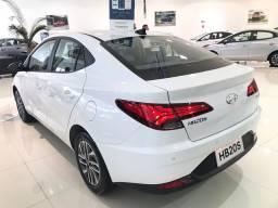 Hyundai HB20S 1.0 Evolution Turbo AT 0KM