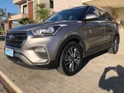 Hyundai Creta 2017 Prestigie - top de linha automático