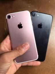 Vendo iPhone 7 rose / brack
