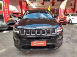 Jeep Compass Longitude 2.0 AT 4x2 Flex