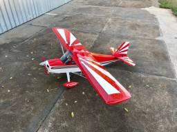 Aeromodelo Citabria Great Planes 30cc