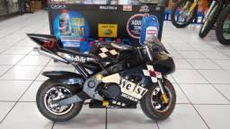 Mini Moto GP 49CC Semi Nova