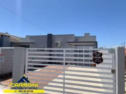 Casa 2 dormitórios/Geminada/Tramandaí