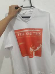 Camisa The Smiths
