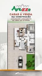 Casa Residencial Arezzo -Otima oportunidade